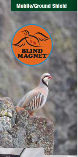 56f0d82b693d9 chukar. Typically, hunting blinds are stationary and designed to conceal the  hunter from the game. In this sense, traditional blinds are passive blinds.